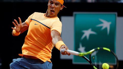 Por fin llega el partido esperado: Nadal y Djokovic se cruzan en Roma