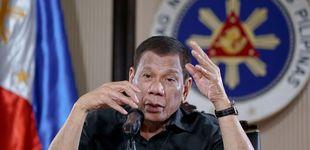 Post de Duterte ordena asesinar a todo el que se salte la cuarentena: