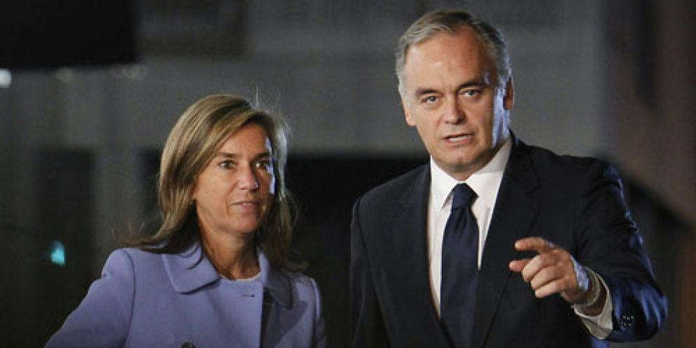 Foto: El PP se rinde a las privadas: suprimirá el canon que pagan para financiar al cine español
