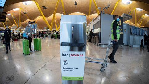 Las tiendas del aeropuerto rechazan la oferta de Aena por el covid