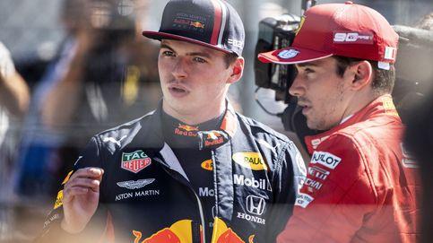 La bomba acusadora de Max Verstappen a Ferrari... y sus trampas