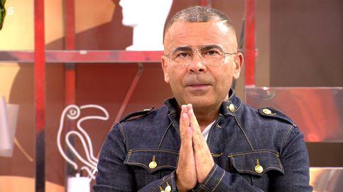 Jorge Javier Vázquez, tras su calvario con Hacienda: Empiezo a ver la luz