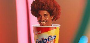 Post de 'colacaonosinsulta': quejas por el último anuncio de 'Cola Cao Shake'
