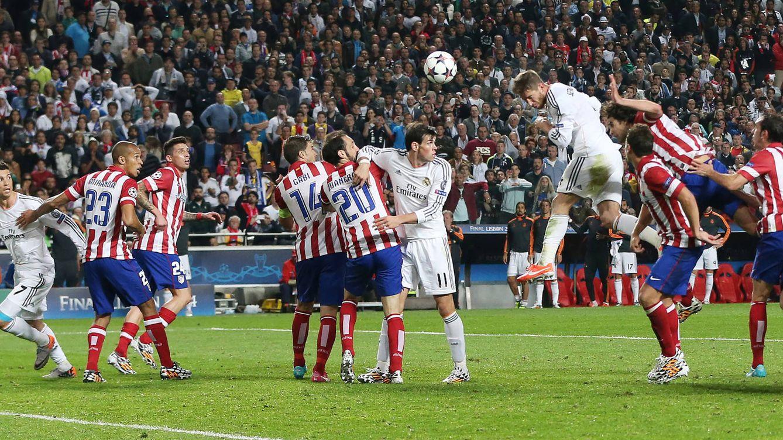 En qué minuto es más probable que marque el Madrid y qué haría eterno a Zidane