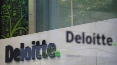 La Audiencia Nacional anula una sanción a Deloitte por las cuentas de ACS
