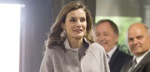 Post de El 'too much' de la Reina Letizia en su visita a Valencia
