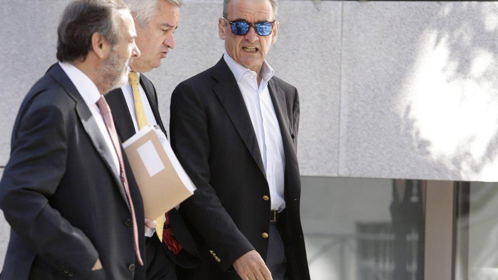 Mario Conde reaparece en 'El gato al agua' tras su paso por la cárcel
