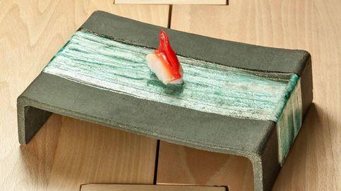 Descubre un menú kappo: cocina japonesa sofisticada pero tradicional