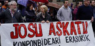 Post de EH Bildu pide la liberación de Josu Ternera por su estado de salud: