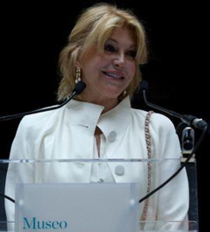 Carmen Cervera advierte del posible fin del Thyssen-Bornemisza