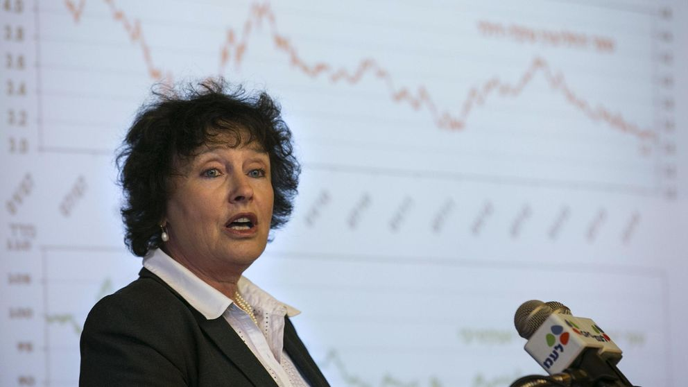 ¡Otro más! Israel rebaja los tipos a mínimos para combatir la deflación