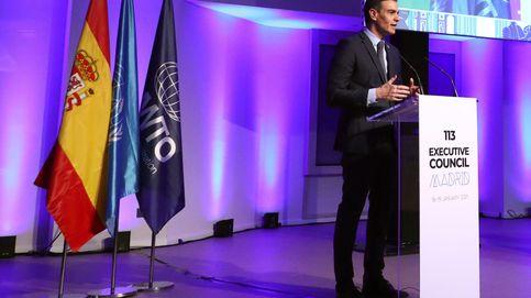 VÍDEO | Pedro Sánchez interviene en el Foro de Fondos Europeos, las claves para la recuperación