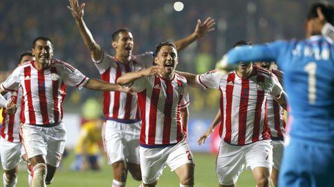 Otro fracaso de Brasil: Paraguay la elimina desde el punto de penalti
