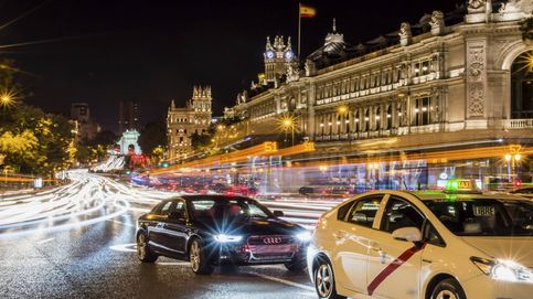 Estas son las 45 ciudades con más tráfico de toda España