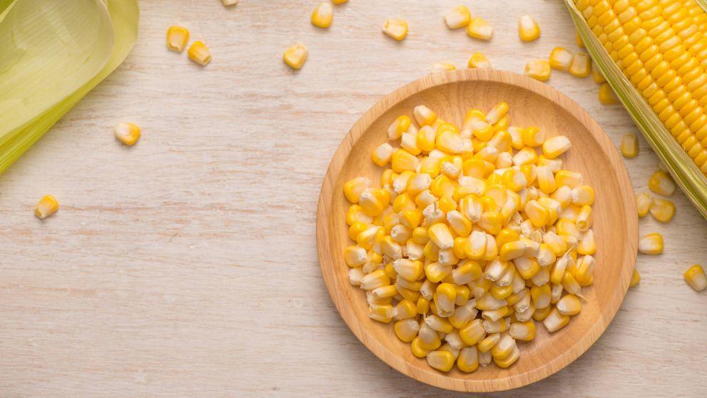 El maíz tiene un índice glucémico mayor del que te imaginas