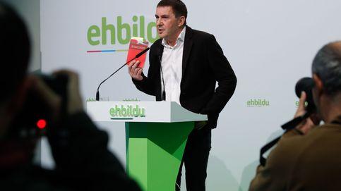 Bildu llama a llenar las calles para clamar por una República vasca frente a la derecha