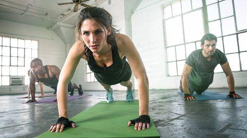 El entrenamiento Tabata de 20 minutos que te hará adelgazar
