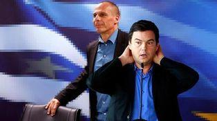 De Piketty a Varoufakis, los economistas son las nuevas estrellas del rock
