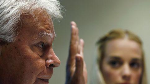 González considera cuasi delictivas las palabras de Monedero a López