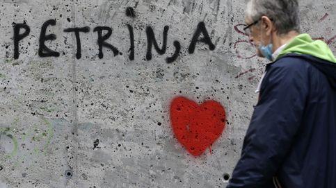 Tres nuevos terremotos sacuden la zona cero de Croacia tras la muerte de al menos 7 personas