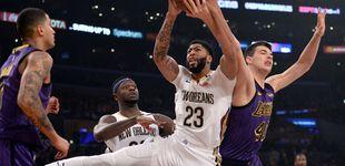 Post de Draft a la vista: los fichajes más influyentes de la NBA de la década
