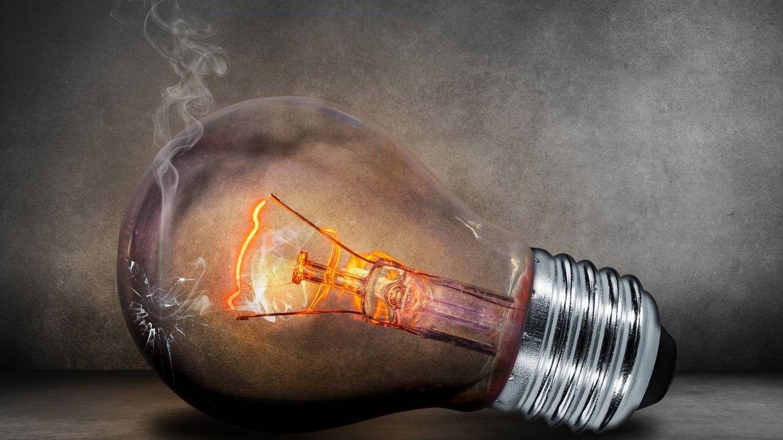 El precio de la electricidad caerá este jueves un 4%, hasta 87,88 euros por MWh