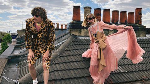 La nueva campaña de Gucci ha sido fotografiada y dirigida por sus modelos