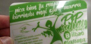 Post de 'Pica bien tu raya': Bilbao la lía con una campaña a los jóvenes cocainómanos