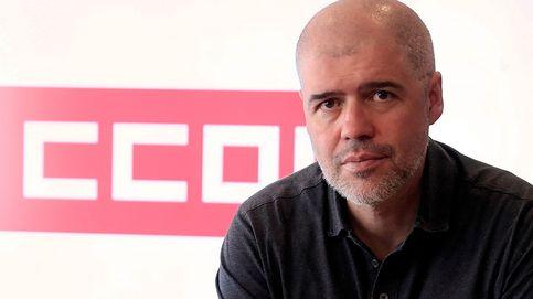CCOO avanza movilizaciones contra el Gobierno por rec0rtes al personal público