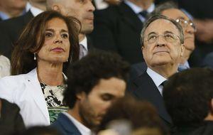 Florentino tira los precios para ganar las basuras exprés de Madrid