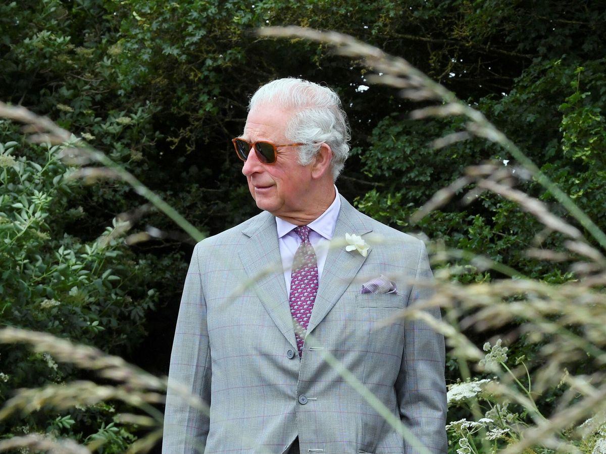 Foto: El príncipe Carlos, en una imagen reciente. (Reuters)