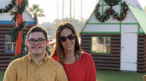 Adrián, 23 años y síndrome de Down: ya está en planta tras superar el coronavirus