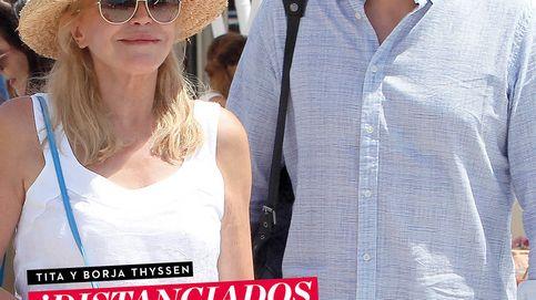 Kiosco rosa: nuevas guerras en el clan Thyssen y el triunfo de Alba Carrillo en 'Supervivientes'