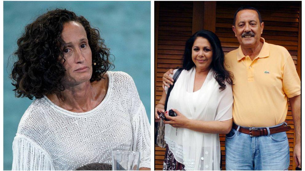 La bomba de Dulce Delapiedra: Sufrí acoso sexual por parte de Julián Muñoz