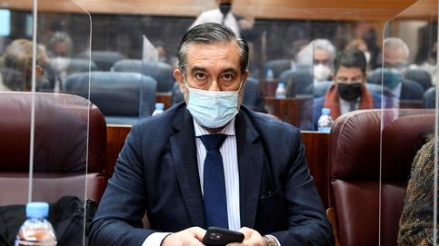El papel de Enrique López aprieta las costuras del Gobierno de Ayuso-Aguado