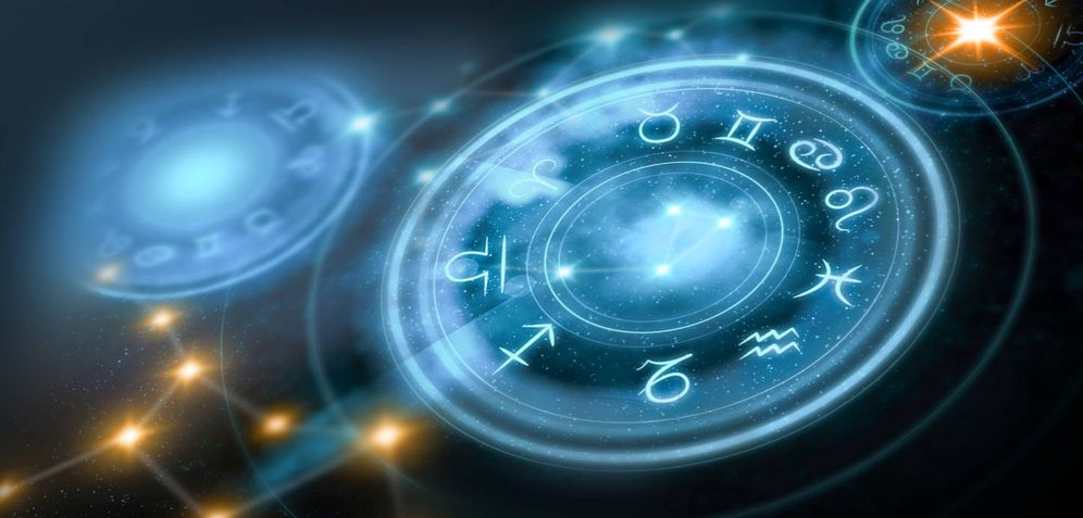 Foto: La rueda de los 12 signos. (iStock)
