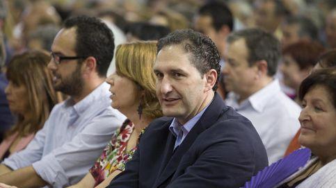 La Policía lleva un año sin analizar el 'móvil espía' del diputado socialista José Cepeda
