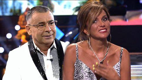 Jorge Javier hunde a Marta López tras restregarle su 'exclusión' en un taburete