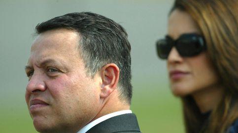 El otro escándalo familiar (aún más grave) que preocupa a Abdalá y Rania de Jordania
