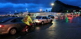 Post de May insiste en que Reino Unido no excluirá a Gibraltar de las negociaciones del Brexit