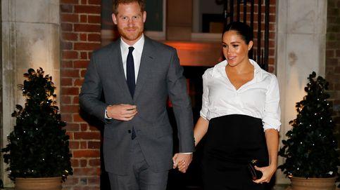 Hay un hombre en Sussex que está muy cabreado (y algo halagado) con Harry y Meghan