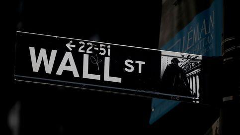 Septiembre cubre de negro a Wall Street