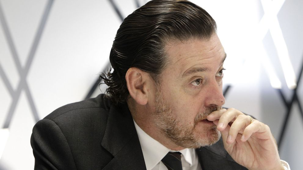 Miguel Zugaza dejará la dirección del Museo del Prado el próximo año