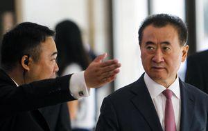 El Eurovegas chino se instalará en Campamento con 6.000 millones