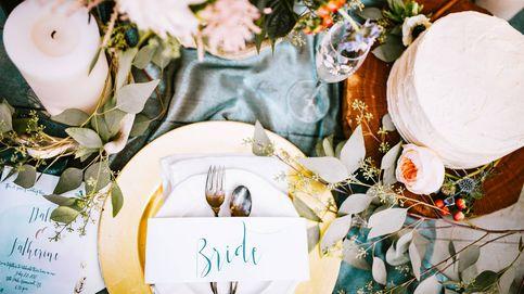 Claves para la perfecta decoración de las mesas en tu boda