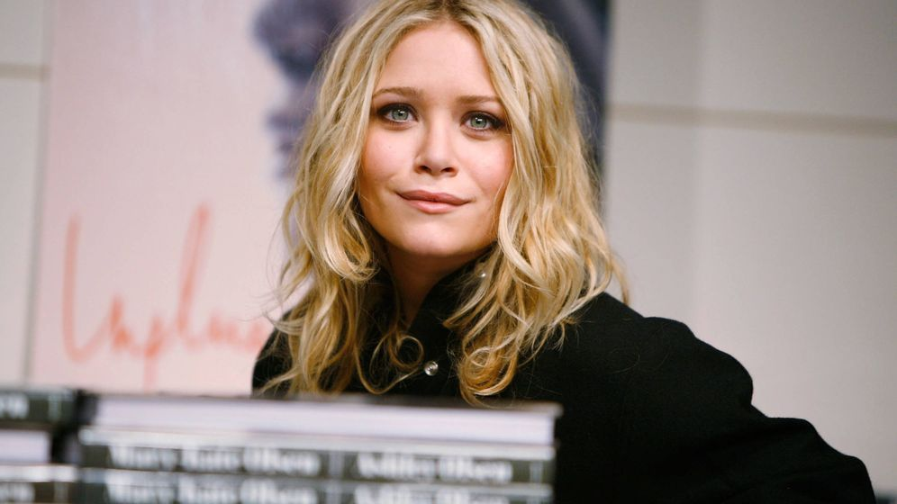 Foto: Mary-Kate Olsen. (Getty)