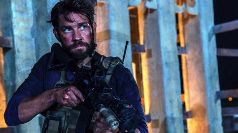 Disfruta de Jack Ryan, el personaje de Tom Clancy, en Amazon Prime Video