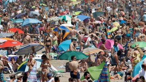 La recuperación del turismo se mantiene inmune a los rebrotes del virus
