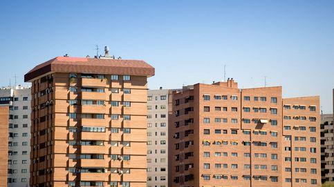 El Gobierno autoriza el reparto de 1.631 M a las CCAA para la rehabilitación de viviendas