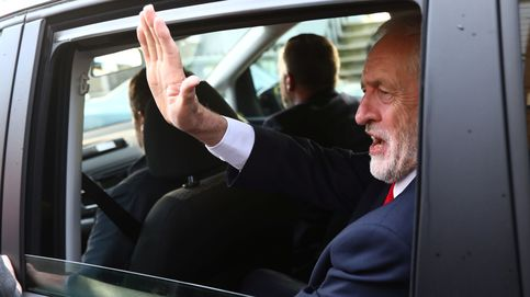 Directo elecciones Reino Unido   Corbyn, dispuesto a formar Gobierno en minoría